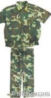 Bdu Army Camouflage Military Uniform (SYFZ-06)