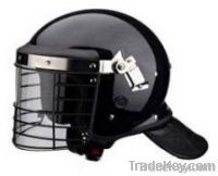 Anti Riot Helmet for Police (SYFBK-11)