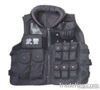 Tactical Vest/Military Vest (Sybx-01b)