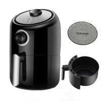 non-stick cooking electric 1.6L household mini no oil air fryer as seen on tv