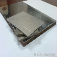 stainless steel clad plate/milk/oil storage tank component
