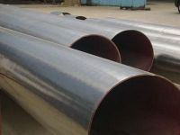 stainless steel clad  pipe for water supply/petronium/gas production