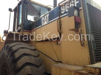 Used CAT Loader 966F/966G/966C/966D/966E For Sale