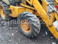 Used JCB Loader 3CX/4CX For Sale
