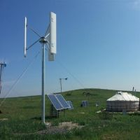 Wholesale Vertical Wind Turbines 10kw, Turbine Accessories and Wind Power Systems