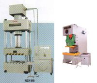 Power Press & Hydraulic Press