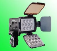 led camera vieo light