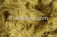 short aramid fiber