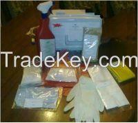 FIP Blood spill kit