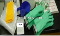 FIP  Lab .Acid Spill kit
