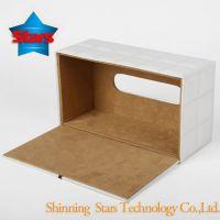 Napkin Box (Leather Refillable)