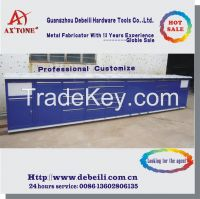 Garage Tool Chest AX-96130C-1