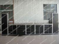 Garage Workshop Combo Tool Box AX-ZHG0026-4