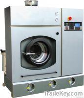 PCE dry-cleaning machine