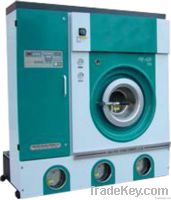 10kg dry-cleaning machine