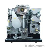 full-closed environmentally dry-cleaning machine (steam type)