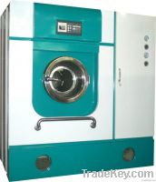 energy-saving oil dry-cleaning machine