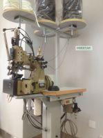 Keestar 80700CD4HL FIBC bag sewing machine