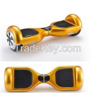 6.5 inch Mini Smart Two Wheels Self Balancing Scooter