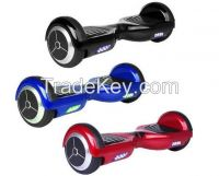 6.5 inch Mini Smart Two Wheels Self Balancing Scooter