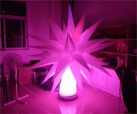 LED Inflatable Lighted Decorations