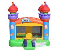 PVC Inflatable Jumping Castle