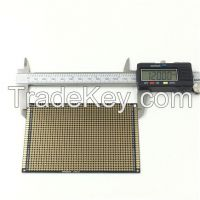 Breadboards Universal PCB 8*12 CM Black Color
