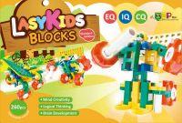 Lasykids Blocks