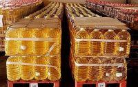 100% Refined Corn Oil