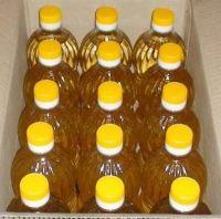 100% Refined Soybean Oil