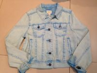 Ladies Jacket (Turquoise)