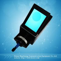 400X video fiber microscope fiber inspection microscope