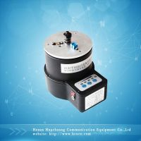 fiber polishing machine new product  fiber optical fusion splicer grinding machine