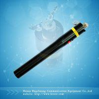 fiber optic visual fault locator pen-type visual fault locator optical fiber visual fault finder