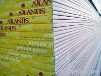 Atlantis gypsum board
