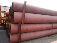 API 5L Spiral pipe SSAW ,welded pipe, welded tube, Q195-Q345