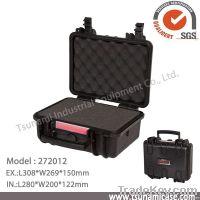 Waterproof Tool Flight Case, Hard Waterproof Plastic Tool Box, Equipme