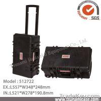 013 Sealed Hard Tool Case (Model 512722)