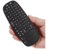 Rii mini i10 RT-MWK10  2.4Ghz Fly Air Mouse Wireless Keyboard Combos Remote FOR Android mini PC TV Box