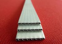 Aluminum Microchannel Extrusions (ZX58)