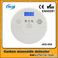 home security co detector system