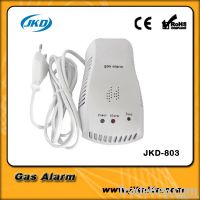 CE standard LPG LNG Netural gas leak detector wireless gas detector