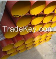 Factory direct sales EN877 pipe fittings