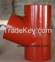 SMU MA SML DIN EN877 CAST IRON PIPE