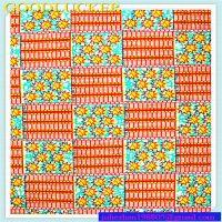 Cotton Apparel Fabric