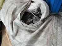 Zirconium alloy metal scrap, Invar 36