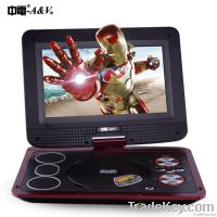 new product high quality laptop portable dvd player with high digital