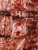 Copper Scrap/Copper Cathode 99% pure