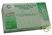 Latex Gloves | Medical Gloves | Examin Glove