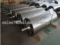 heat treatment furnace roller